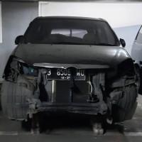 Ditjen PDASHL 1 : Minibus Toyota / Avanza 1300 B 8506 WU