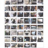 KPKNL Tasik : 1 paket inventaris kantor berbagai merk/type/tahun perolehan, kondisi rusak berat (dijual ada adanya)