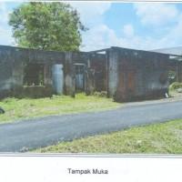 BNI Tasik 1. Tanah, LT 222 m2 di Perum Bumi Sukamanah Damai No.13, Kel.Sukamanah, Kec.Cipedes, Kota Tasikmalaya
