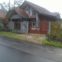 PNM Tasik 6. T/B, LT 505 m2 di Blok Kondang Kidul, Ds.Cinyasag, Kec.Panawangan, Kab.Ciamis