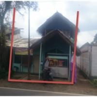 PNM Garut 4. T/B, LT 118 m2 di Jl.Raya Salawu, Ds/Kec.Salawu, Kab.Tasikmalaya