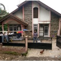 PNM Garut 8. T/B, LT 163 m2 di Blok Golangsing, Ds.Mekarjaya, Kec.Sukaresmi, Kab.Garut