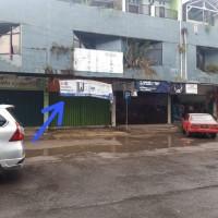 BRI Ciamis 1. T/B, LT 50 m2 di Blok Pengkolan, Ds/Kec.Sindangkasih, Kab.Ciamis