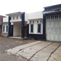 BRI Ciamis 2. T/B, LT 403 m2 di Jl.Anggaparaja, Ds.Imbanagara, Kec/Kab.Ciamis