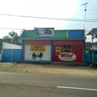 BRI Banjar 2. T/B, LT 967 m2 di Blok Kamurang, Ds.Babakan, Kec/Kab.Pangandaran