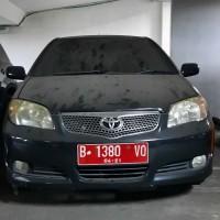 Ditjen PDASHL 2 : Sedan Toyota / New Vios B 1380 VQ