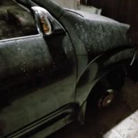 Ditjen PDASHL 4 : Minibus Toyota / Avanza 1300 B 8510 WU