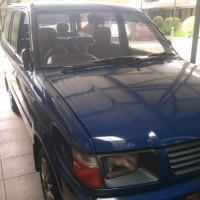 BPN Yogyakarta: 1 unit mobil Toyota Kijang LX KF 80, Nopol AB 1966 UA, tahun pembuatan 1997, BPKB & STNK lengkap