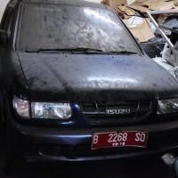 KPP Pratama JKT Jatinegara Lot 1 : 1 (satu) Unit Mobil Isuzu Panther LV 25 Nomor Polisi B 2268 SQ Tahun 2004