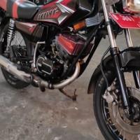 KPP Pratama JKT Jatinegara  Lot 2: 1 (satu) Unit  Sepeda Motor Yamaha RX King 135 Nomor Polisi B 3861 JQ Tahun 2004