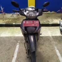 KPP Pratama JKT Kramat Jati Lot 2 : 1 unit sepeda motor Honda Supra X 125 NF125 SD, Tahun 2006, Nomor polisi : B 6319 TQQ