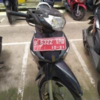 KPP Pratama JKT Kramat Jati Lot 3 : 1 unit sepeda motor Honda  NF125 SD, Tahun 2006, Nomor polisi : B 6322 TQQ