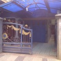 BRI KARTINI 1  : Tanah/bangunan seluas 405 m2 terletak di Jalan Karangsari  Blok Rengas Kobar Kab Cirebon