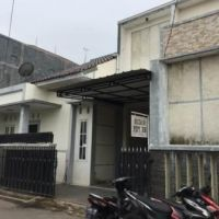 BRI KARTINI 4 : Tanah/bangunan seluas 168 m2 terletak di Perumahan Plumbon Pratama Kab Cirebon