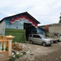 BRI KARTINI 5 : Tanah/bangunan seluas 555 m2 terletak di Blok Bebekan Kab Cirebon