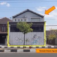 Bank Mandiri, 3 bidang tanah dengan total luas 557 m2 di Maguwoharjo, Depok, Sleman