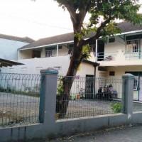 Maybank Indonesia, 1 bidang tanah berikut bangunan di atasnya SHM 5980 Luas 1.156m2 di Caturtunggal, Depok, Sleman