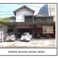 [KURATOR] LOT 1. T/B, SHM 2227, LT 498m2 di Jalan Rungkut Lor Blok RL II E No.31, Surabaya