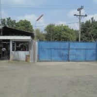 2. Kurator PT Yasanda, tanah luas 23.111 M2 berikut bangunan terletak di Jl Pertahanan No 2, Ds Patumbak Kampung, Kec. Patumbak Deli Serdang