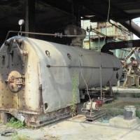 5.Kurator PT Yasanda, mesin mesin dan peralatan yang terdapat di jl. pertahanan no 165