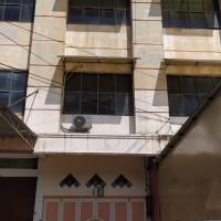 Lelang Eksekusi HT Bank QNB : T/B ruko luas 163 m2 sesuai SHM No. 793/Pusat Pasar - Medan
