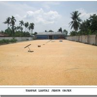 Lelang Eksekusi HT Bank Mandiri : T/B luas 3.954 m2 sesuai SHM No. 658/Sumber Mulyorejo - Binjai