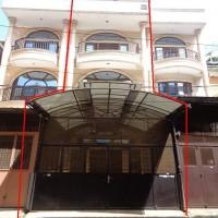 Lelang Eksekusi HT Bank Mandiri : T/B rumah seluas 97 m2 sesuai SHM No. 1436/Sukaramai II - Medan