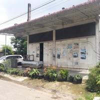 Lelang Eksekusi HT Bank Mandiri : T/B ruko luas 517 m2 sesuai SHM No. 483/Tegal Sari Mandala III - Medan