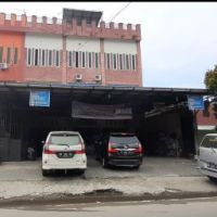 Lelang Eksekusi Ps 6 UUHT Bank BNI : 3 bid T/B dijual paket SHM No. 709, 710 & 711/Teladan Timur - Medan