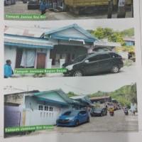 PT BNI KC Jayapura: tanah luas 200 m2 dan bangunan rumah tinggal di atasnya sesuai SHM 1616, Kel. Asano, Kec. Abepura, Kota Jayapura