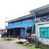 [BRI SERUI] Satu bidang tanah luas 170.50 m2 berikut bangunan yang berdiri diatasnya sesuai SHM No. 28/T di Kabupaten Kepulauan Yapen