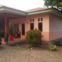 [KSP SMS] Sebidang tanah luas 308 m2 berikut bangunan diatasnya sesuai SHM No. 971 di Kabupaten Nabire