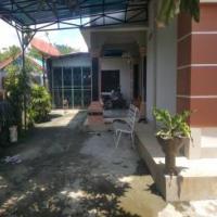 [KSP SMS] Sebidang tanah luas 368 m2 berikut bangunan diatasnya sesuai SHM No. 00862 di Kabupaten Nabire