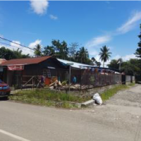 [KSP SMS] Sebidang tanah luas 1006 m2 berikut bangunan diatasnya sesuai SHM No. 01073 di Kabupaten Nabire
