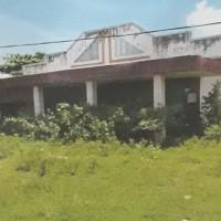 PT Bank BTPN: 1 (satu) bidang tanah seluas 2.500 m2, berikut bangunan rumah tinggal, sesuai SHM No. M.140 terletak di Kabupaten Merauke