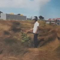 PT. Bank BTPN: 1 (satu) bidang tanah kosong seluas 300 m2, sesuai SHM No. M.347 terletak di Kabupaten Merauke