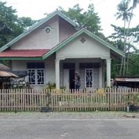 1 bidang tanah dengan total luas 460 m2 berikut bangunan, SHM, di Kabupaten Buol (PT. PNM Cab. Palu) Lot 1