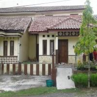 BRI Katamso: Tanah & bangunan, SHM no. 02662, luas 72 M2, di Desa/Kel. Guwosari, Kec. Pajangan, Kab. Bantul