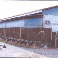 [MANDIRI] Satu bidang tanah dengan luas 450m2 berikut bangunan sesuai SHM 01536 di Kabupaten Nabire