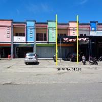 [MANDIRI] Satu bidang tanah dengan luas 145m2 berikut bangunan sesuai SHM 01183 di Kabupaten Nabire