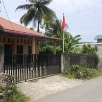 KSP Sahabat Mitra Sejati-2b.Tanah seluas 517 m2 dan bangunannya, di Gang karya Bantenan, Desa/Kel. Kwala Bingai, Kec. Stabat, Kab. Langkat
