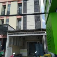 Soegeng, Tanah seluas 102 m² berikut bangunan SHM No. 02151 di Kel Sukamaju, Kec. Medan Johor, Kota Medan