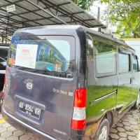 KPP Pratama Surakarta: 1 Unit Kendaraan Roda empat Daihatsu Tipe S402RVZMDFJJ nopol AD 8564 KH, tahun 2008