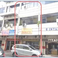 Mandiri 2 - 1 bidang tanah dengan luas 57 m2 berikut bangunan SHGB No. 317/Tb di Bandar Lampung