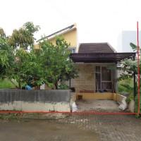 Mandiri 3 - 1 bidang tanah dengan luas 98 m2 berikut bangunan SHM No. 54 di Bandar Lampung