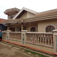 Mandiri 4 - 1 bidang tanah dengan luas 285 m2 berikut bangunan SHM No. 9840/G.mg di Bandar Lampung