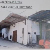 PT. Bank Permata,Tbk: 1 Paket tanah dan bangunan di Kelurahan Wates Kecamatan Magelang Utara Kota Magelang