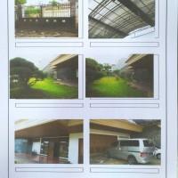 Kurator - Paket tanah dan bangunan rumah terletak di Jl. Bukit Dieng MB 11 RT 008, RW 005 Kel. Pisang Candi, Kec. Sukun, Kota Malang