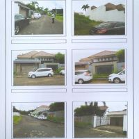 Kurator - Sebidang tanah dan bangunan SHM No. 1857 luas 533 M2 terletak di Kel. Pisang Candi, Kec. Sukun, Kota Malang