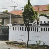 Sebidang tanah & bangunan SHM No. 1054/Kel.Lidah Kulon luas 128 m2 terletak di Kel. Lidah Kulon, Kec. Lakarsantri, Surabaya (BNI Kanwil)